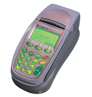 Ingenico 5100 Payment Terminal