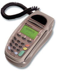 Ingenico 5310 Payment Terminal